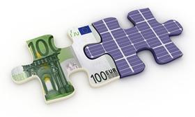 premies voor zonne-energie